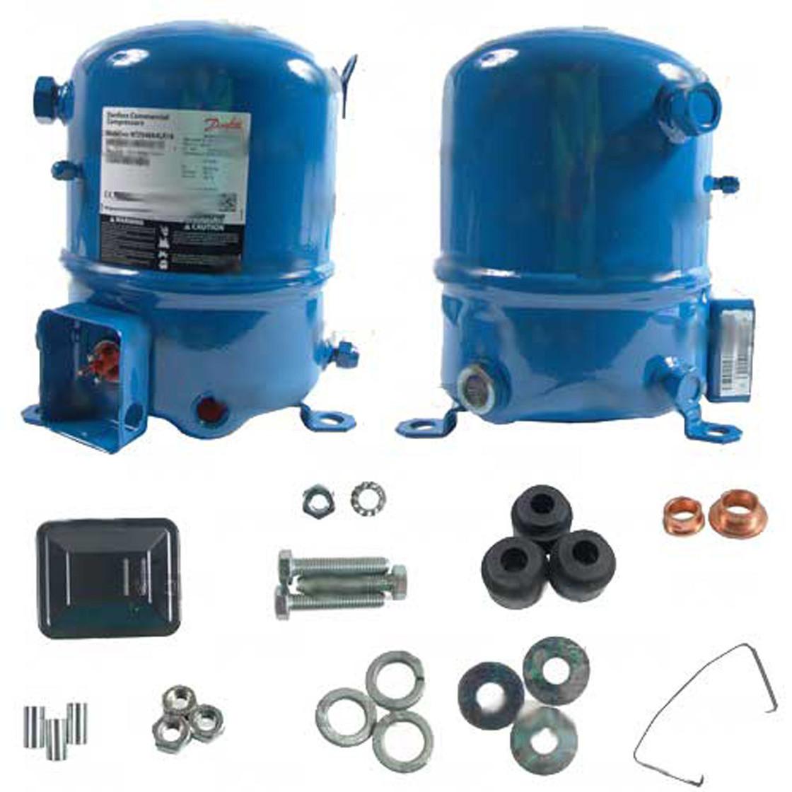 Compressor Maneurop Danfoss Ntz048 A4lr1a 54000 Wiring Diagram