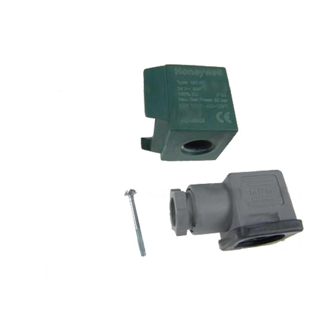 Magnetspule 230V 50//60Hz 8W Magnetventil
