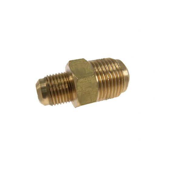 """Masterproof Schlauchverbinder Steckkupplung 5//8-3//4/"""" 15-19mm Schlauchanschluss"""