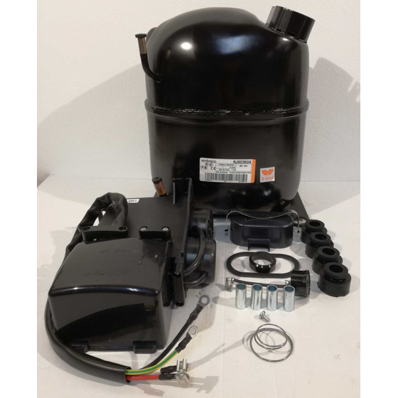 Compressor embraco aspera nj9238gk, 329,00 €