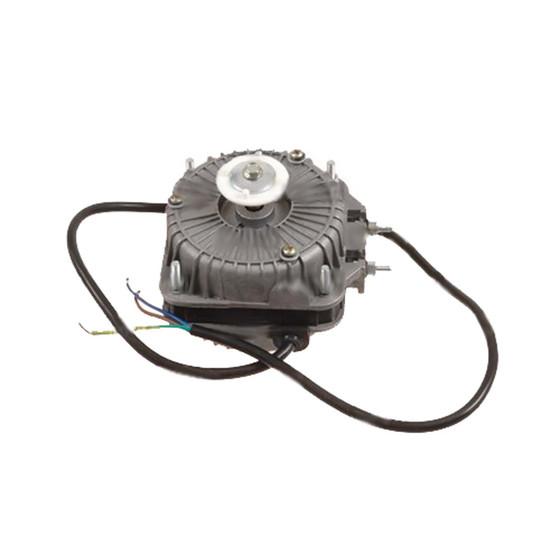 Kapazität//Leistung Lüftermotor 0,4 A 16 // 58 W