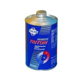 Refrigeration oils shop