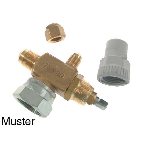 Zettelmeyer 602,702C  0510765029  0510901026  0510665047 Hydraulikpumpe p.f