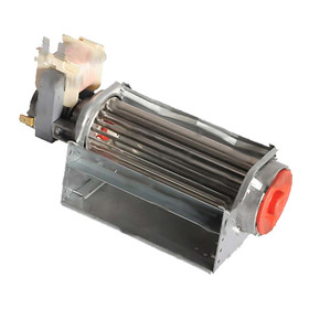 Ventilator tangential, 120 x 45mm, 18 W, Motor links